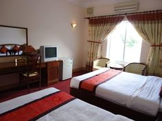 Sepon Hotel Lao Bao, Vietnam