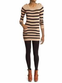 Canna Sweater dress