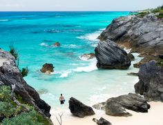 "Bermuda featured on GearPatrol.com's article ""Your Next Vacation: One of These 5 Unique Islands"""