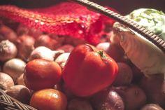 vegetables... by Ramamoorthy Kumar on 500px