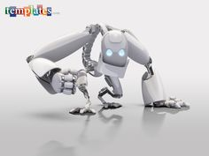 Resultado de imagen de skeleton robot