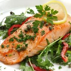 A Mediterranean diet with fish and olive oil has been shown to improve moods. Olive oil increases serotonin, a chemical in the brain that affects mood levels. Omega-3 in fish prevents depression.