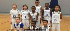 Cincinnati Royals basketball team taking their talents to national AAU Championship