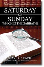 A CHURCH REFUSING TO KEEP SATURDAY AS THE SABBATH IS NOT A CHURCH OF GOD BUT SATAN .. ARE YOU FOLLOWING HIM TOO?
