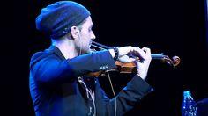 "David Garrett: ""She's Out Of My Life""  23 Jan 2014, Anaheim [live]"