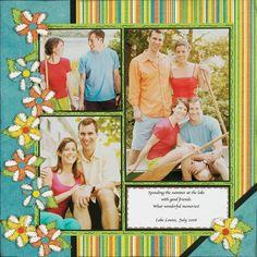 scrapbooking layouts, scrapbook | http://your-scrapbook-photos.blogspot.com