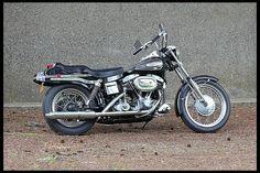 1971 Harley-Davidson FX | Mecum Auctions
