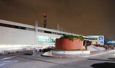 Unicentro. Año de construcción: 2005. Bogotá, Cundinamarca, Colombia. Cliente: Unicentro Cn Tower, Building, Buildings, Construction