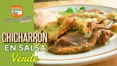 Cilantro, Vegan Food, Vegan Recipes, Vegan Chocolate Cupcakes, Chicharrones, Main Dishes, Meat, Chicken, Vegans