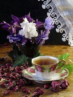 tea cup/still life — omgcica