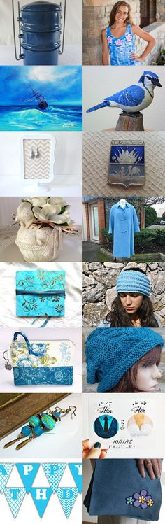 Nothing But Blue Skies by amy berryman on Etsy--Pinned+with+TreasuryPin.com
