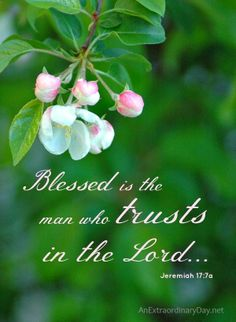 HA! Moments: The Importance of Faith...