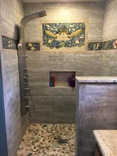 Amazing Custom Shower Inserts Pictures Inspiration - The Best ...