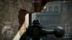 When you decide to play Battlefield 1 after watching enemy at the gates http://dpload.us/1.gif