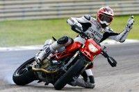 Testbericht: Ducati Hypermotard