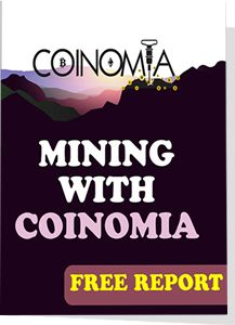 Free Report: Bitcoin Mining With Coinomia