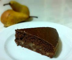 torta pere e cannelle 5