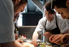 Noma: is this the best restaurant in the world?    Photographer: Ditte Isager  Published: October 2010 Issue