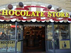 A Chocolate Tour of San Francisco - Travel and Escape