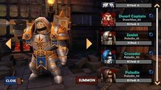 Voodoo Heroes APK v6.8 [Mod]- Android game - Android MOD Game