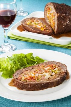 Encontre Receitas de Picanha recheada e outras carnes especiais. Conheça a Academia da Carne e faça cursos e aprenda receitas