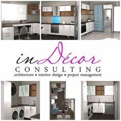 Temprary mobile kitchen for home in Durbanville Interior Architecture, Interior Design, Conceptual Design, Project Management, Floor Plans, Kitchen, Projects, Home, Architecture Interior Design