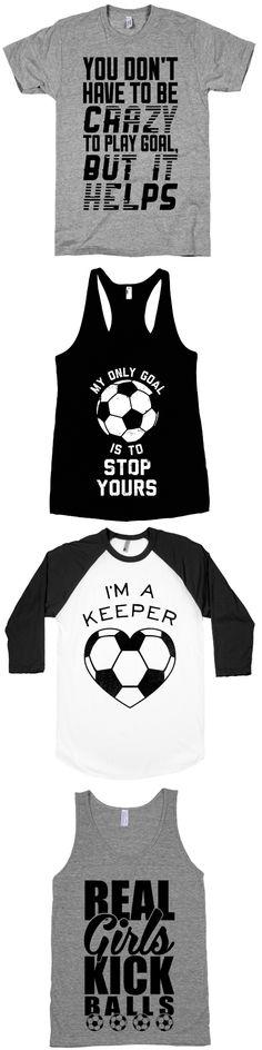 Soccer girls do it best.