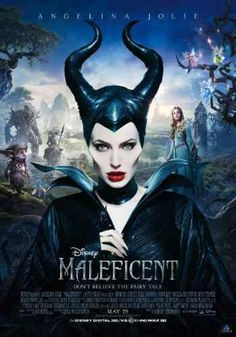 Maleficent Angelina Jolie Ready to Hit the Big Screen