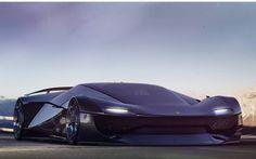 San Francisco Bay, Mclaren P1 Black, Bugatti, Kawasaki Z 750, Porsche Autos, Lamborghini Concept, Super Sport Cars, Futuristic Cars, Unique Cars