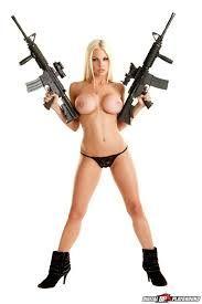 Assure you. nude girls n guns thank you