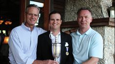 Professional Golfer Zach Johnson Trusts Chiropractic Care