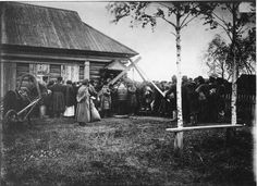 Photos of Germans in Russia