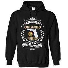 Awesome Tee ORLANDO T-Shirts