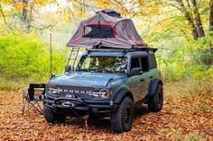 New Bronco, Bronco Sports, Classic Bronco, Classic Ford Broncos, Classic Trucks, Ford Motor Company, Offroad, Ford Bronco Concept, Automobile