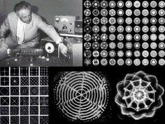 dr hans jenny cymatics experiments scientist