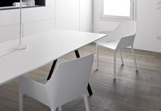 Chairs | Seating | Mem Chair | Kristalia | Christophe Pillet. Check it out on Architonic