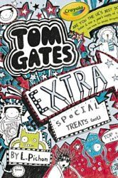 Tom Gates Extra Special Treats (not)