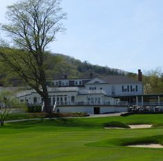 Country Club of Pittsfield - Private Country Club in Berkshire County Massachusetts
