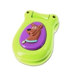 Inspiration Works Scooby Doo Flip-Up Phone How To Raise Money, Dog Love, Scooby Doo, Charity, It Works, Xmas, Phone, Children, Inspiration