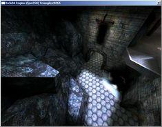 Game engine/SDK. Linux, Mac, Windows.
