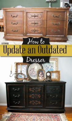 How to Update Furniture in Easy-to-Follow Steps | Prodigal Pieces | www.prodigalpieces.com