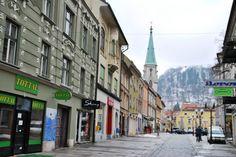 Celje, Eslovenia