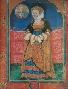 XVI-wieczna moda w Rzeczypospolitej //Reference to the16th-centuryfashion in the Polish-Lithuanian Commonwealth: portraits ofszlachcianki(noblewomen). Sources:[1,2,3,4,5,6,7,8,9,10]