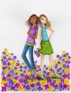 Petal Pushers: Flower Feud (book cover)