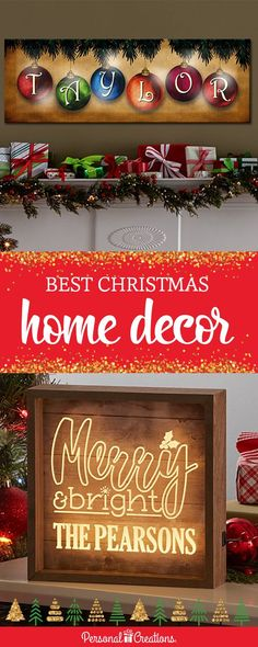 122 Best Holiday Decoration Ideas images in 2018