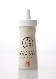 Kanpyo Powder