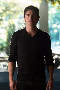 Here's Where All The Vampire Diaries Characters End Up