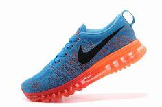 Nike Air Max 2014 Flyknit $99