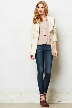 Mirabel Jacket- but I would like this whole outfit