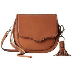 yves saint laurent tri-pocket v-flap crossbody bag